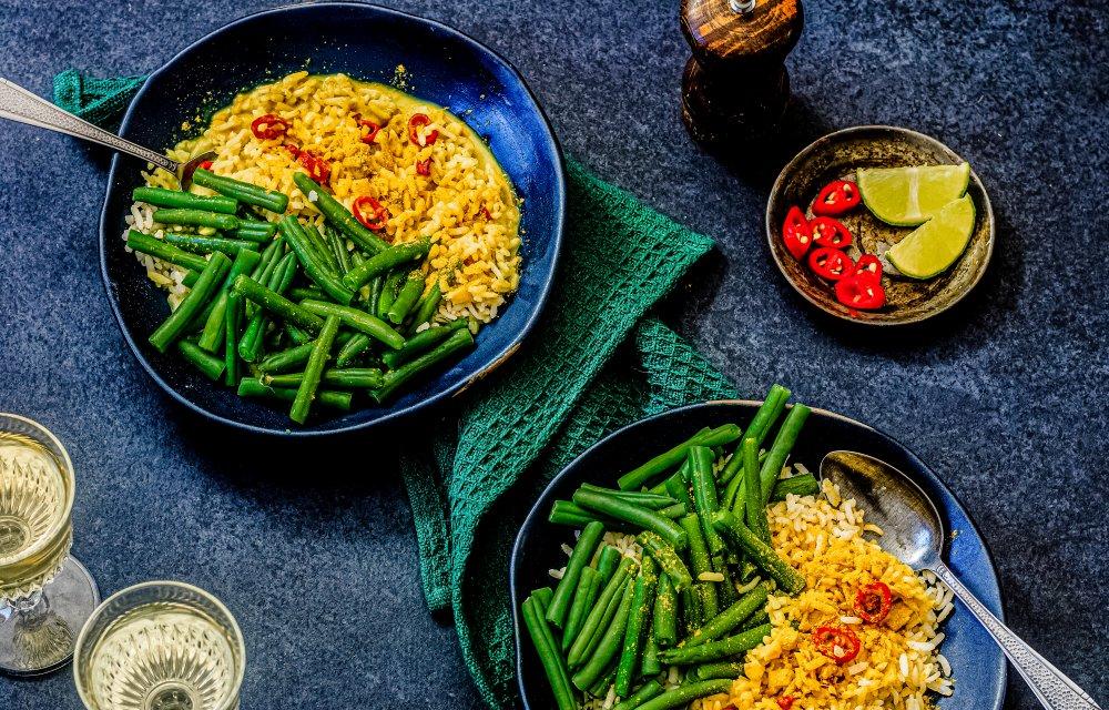 Curry Zonder Currypasta Chickslovefood Recept Voorgerechten Voedsel Ideeen Aziatische Recepten