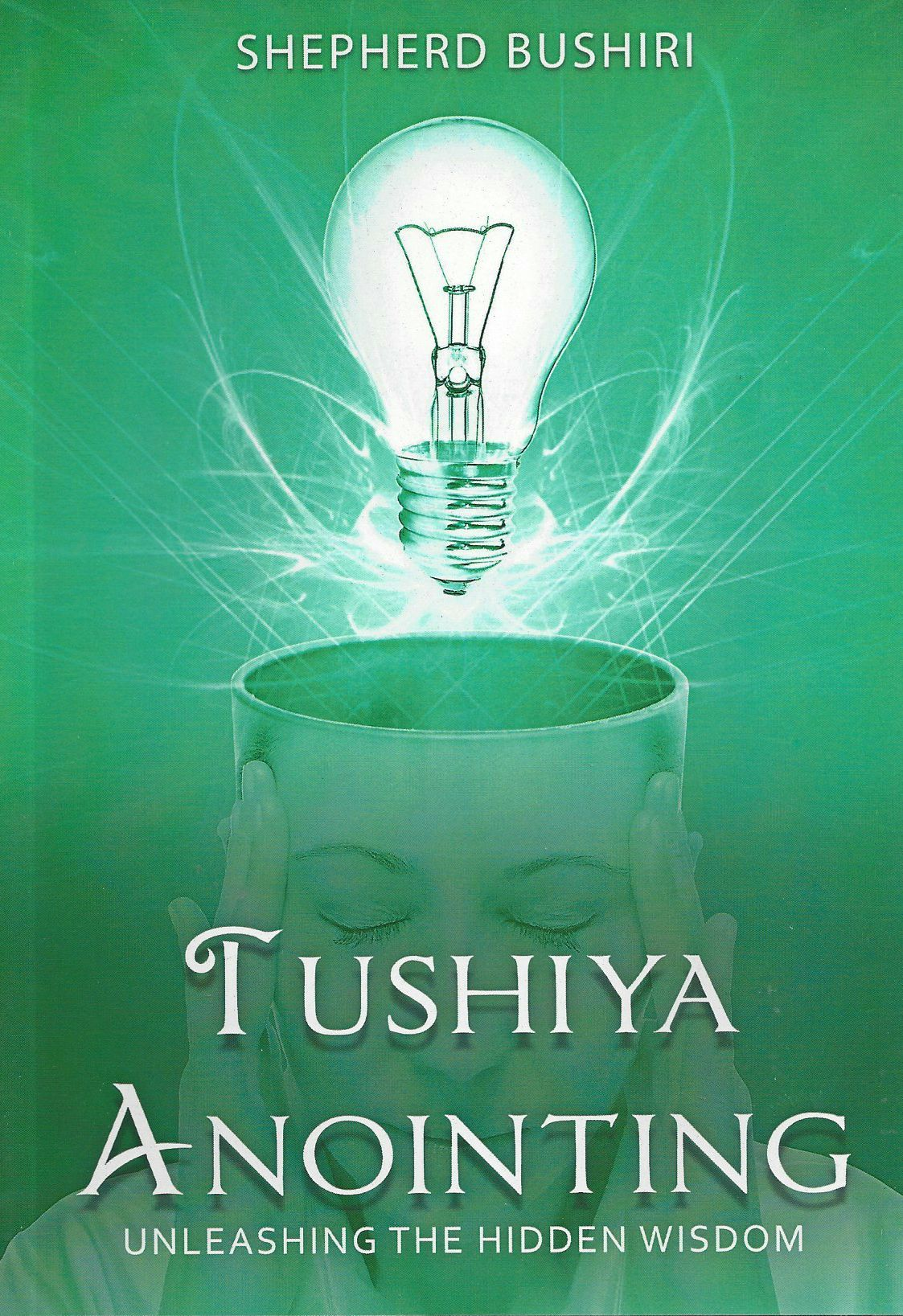 Book Tushiya Anointing You Are Blessed Books Free Books Download