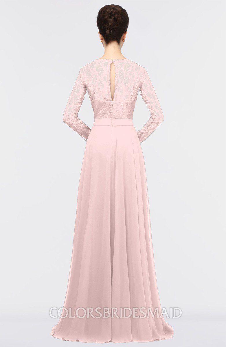 Colsbm shelly veiled rose bridesmaid dresses rose