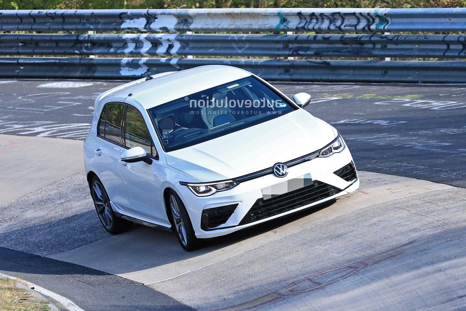 2021 Vw Golf 8 R Release Date Color Prices Volkswagen Volkswagen Golf Vw Golf