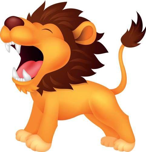 image result for lion clip art animal clip art pinterest clip art rh pinterest co uk Cartoon Lion Clip Art Cartoon Lion Clip Art