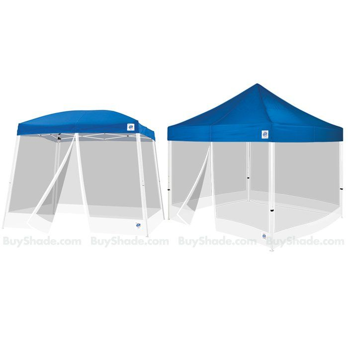 Screen Sidewall Accessory for E-Z Up Pop up Tent  sc 1 st  Pinterest & Screen Sidewall Accessory for E-Z Up Pop up Tent | Resources for ...