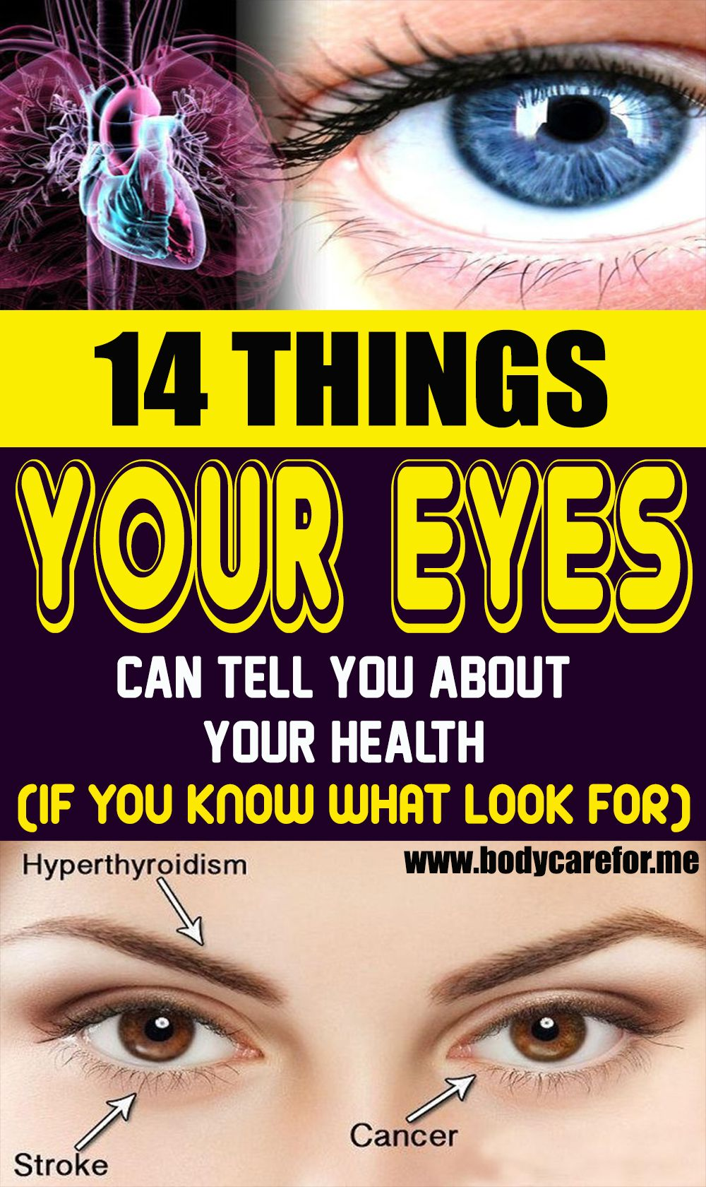 How To Get A Blood Clot In Your Eye
