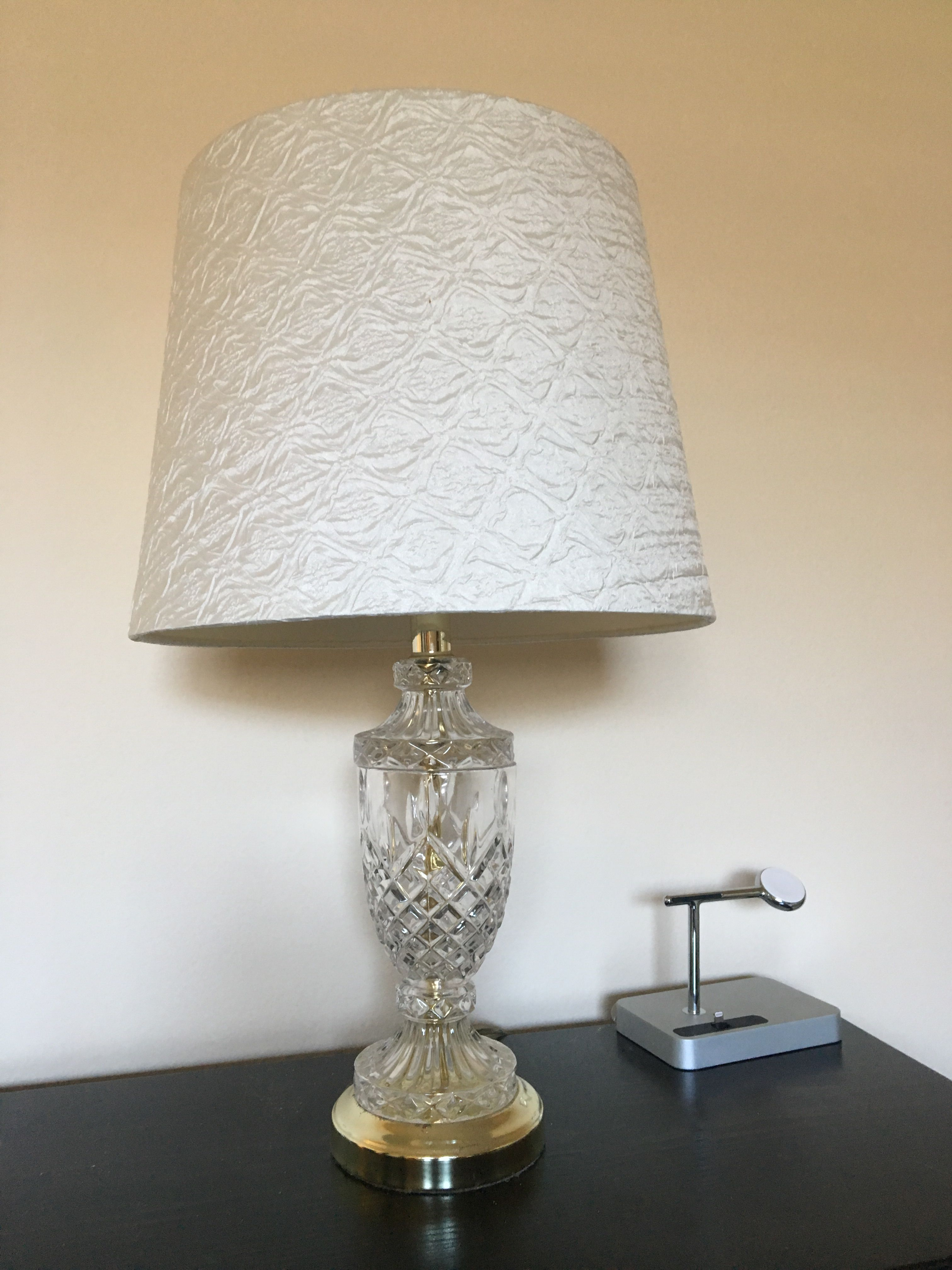 Lamp On End Table End Tables Table Lamp Decor