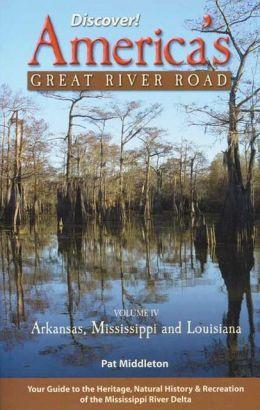 River Road Louisiana