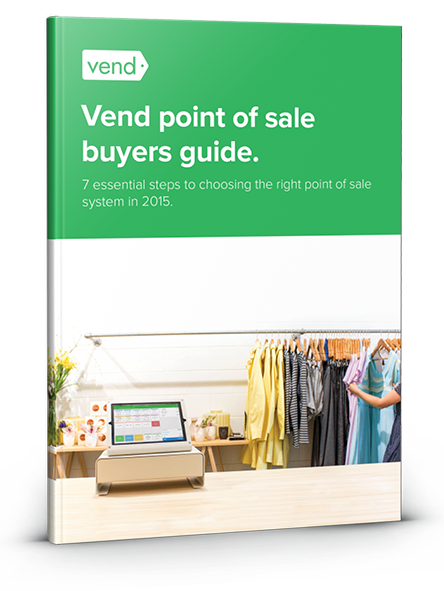 Free Excel Inventory And Sales Template For Retailers Vend Pos