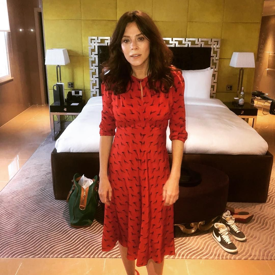 cleavage Instagram Anna Friel naked photo 2017