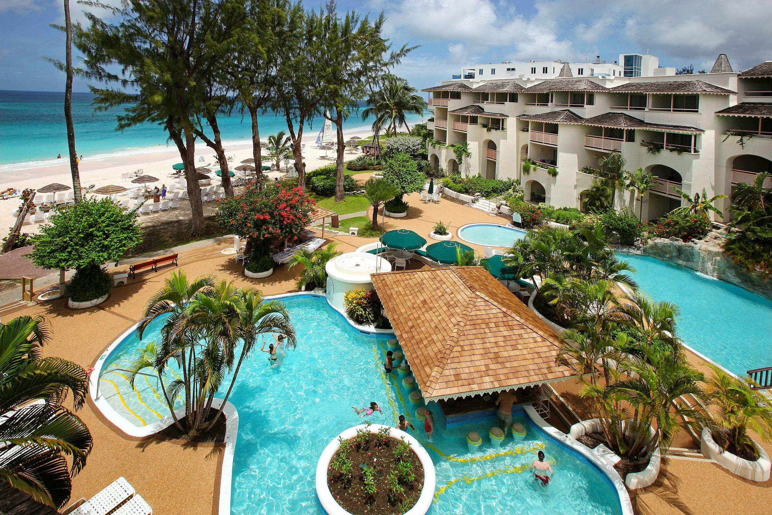 #BarbadosIslandInclusive
