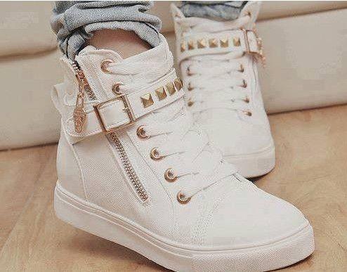 It\'s my taste-Sneakers Special Deal from stylishplus.com