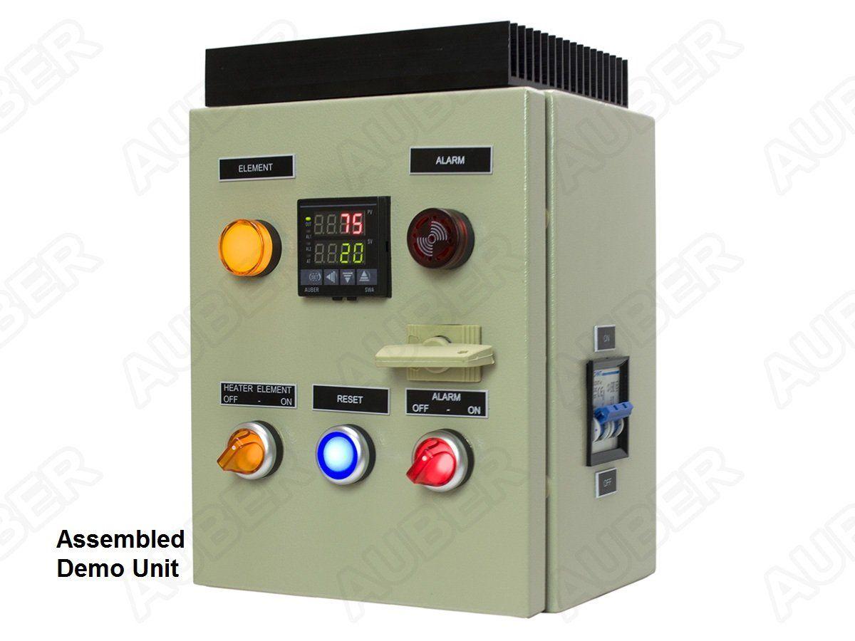 Powder Coating Oven Controller Kit 240v 30a 7200w Kitpco Check