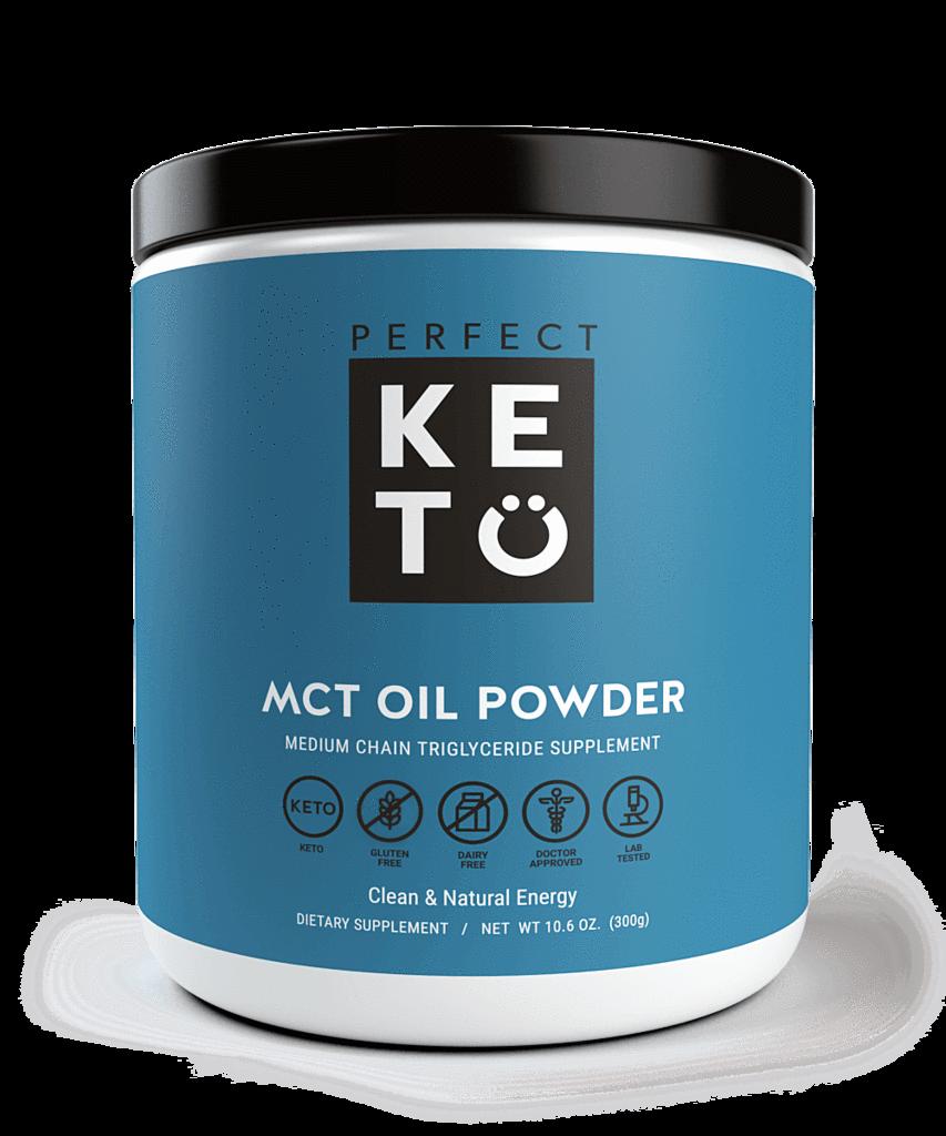 el mejor aceite mct para la dieta cetosis