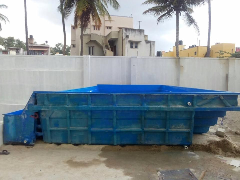 Prefab Swimming Pool manufacturers, suppliers & exporters in ...