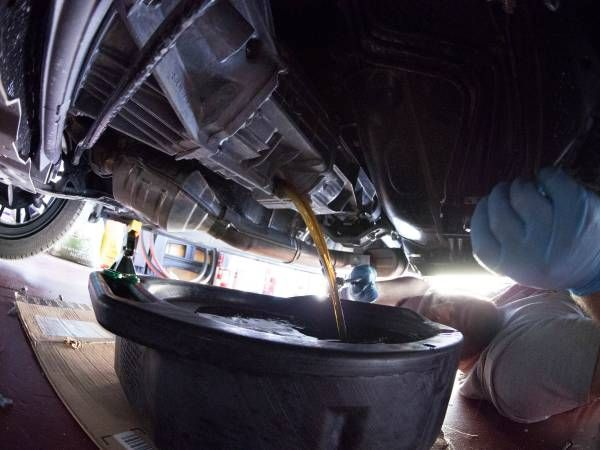 Replace The Manual Transmission Fluid On A Scion Fr S Manual
