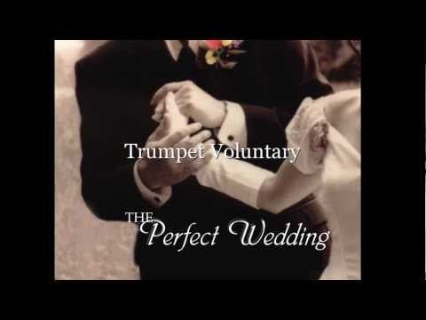 Trumpet Voluntary For Wedding March Youtube For Ben And Groomsmen To Walk Down The Aisle Wedding March Songs Processional Songs Wedding Processional