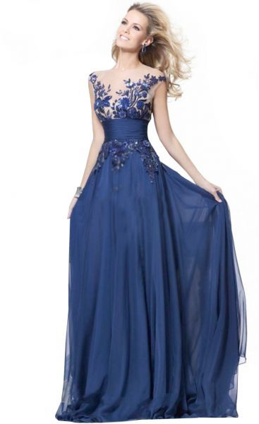f0e1ceb98d21e Maxi Dress for Women - Blue price