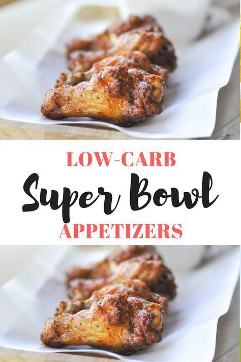 Keto Super Bowl Appetizer Round Up Superbowl appetizers