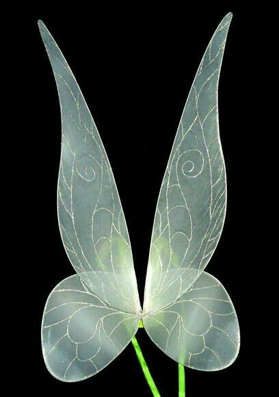 Pin By Darliciously Twisted Cakes On Wings Diy Fairy Wings Tinkerbell Wings Fairy Dolls