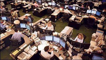 Freddie Mac Trading Floor Trading Places Trading Stock Exchange