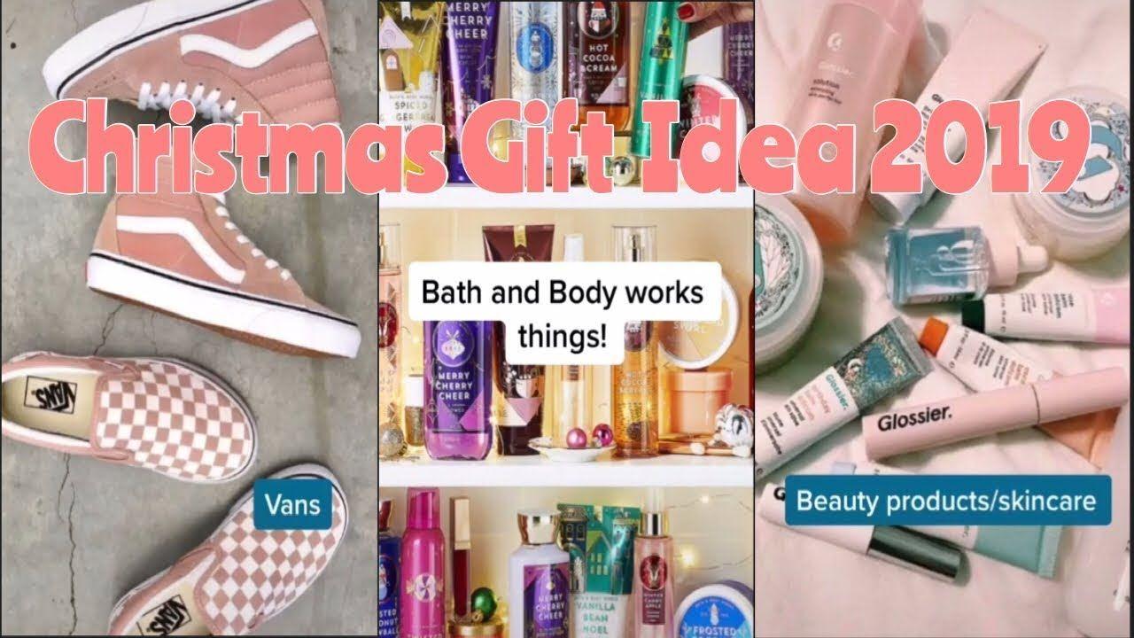 Best Christmas Tiktok Christmas Gift Ideas Tiktok Compilation 2019 Christmas Fun Christmas Gifts Gifts