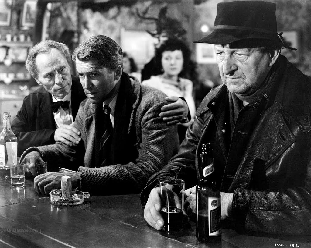 It S A Wonderful Life Is A 1946 American Christmas Fantasy Comedy