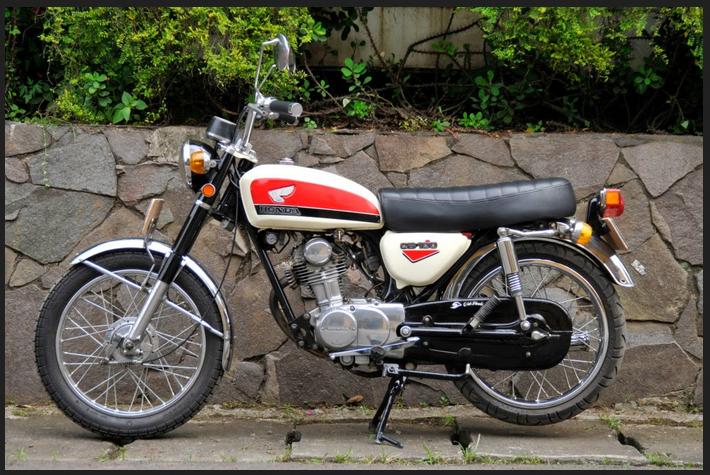 Inilah Harga Motor Honda CB Klasik Bekas Terbaru Motor