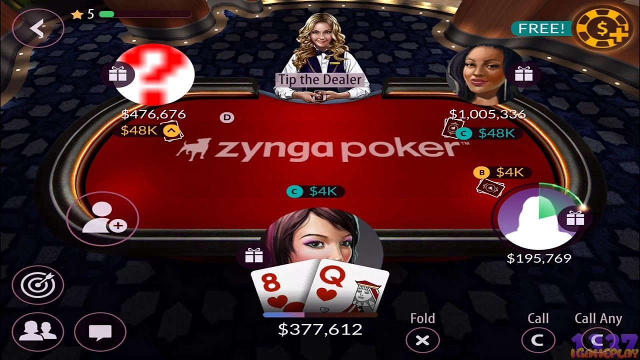 UNLIMITED Chips on Zynga Poker app HACK! Real 2019 UPDATED
