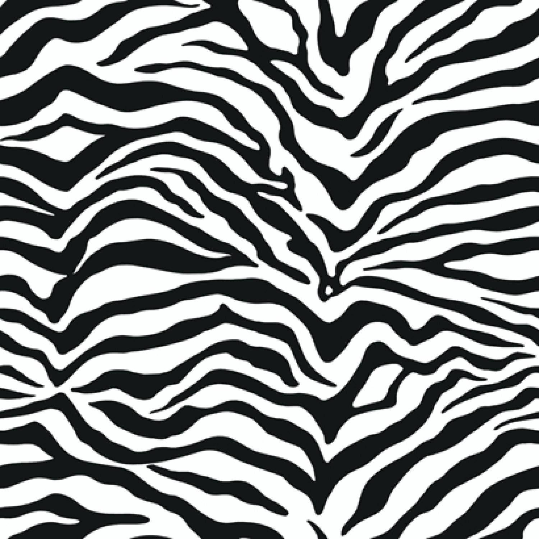 Zebra Print Behang.Behang Zebraprint Zwart Wit Black And White Zebra Print