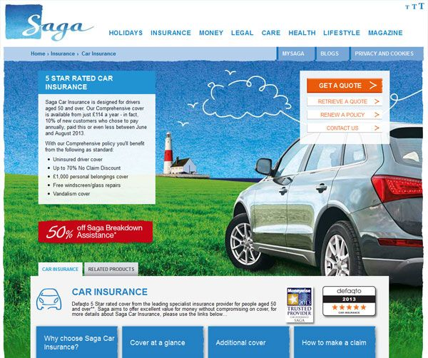 Top 5 Best Uk Car Insurance Companies Holiday Insurance Car
