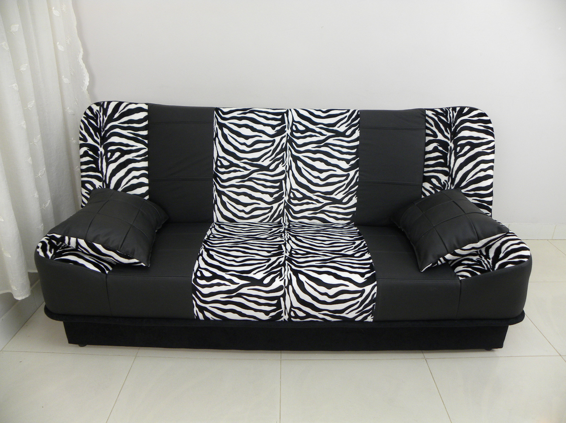 leopard print sofa appears light grey corner cheap zebra couches and ivory ideas