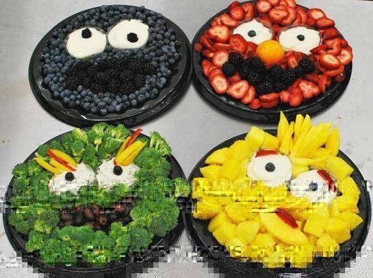 Sezamo frutales