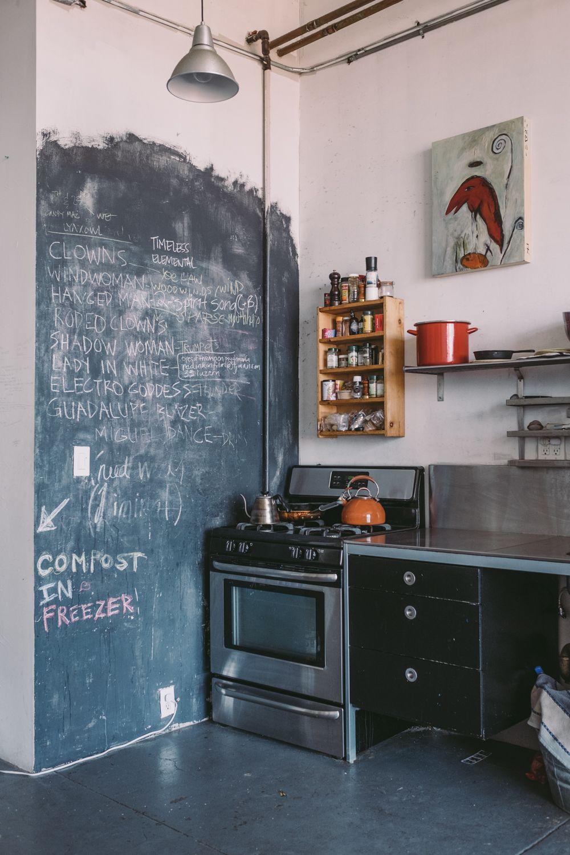 Küchentraum U2026