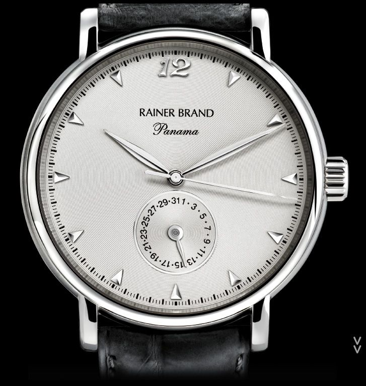 Rainer Brand - Grande Panama
