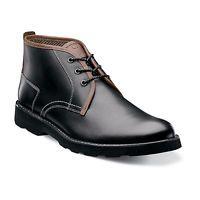Florsheim Casey Chukka Ankle Boots - Black 9 D, Black