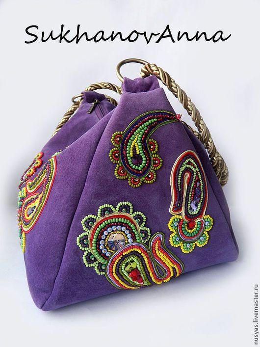 85d88345a451 Женские сумки ручной работы. Ярмарка Мастеров - ручная работа. Купить Сумка-рюкзак