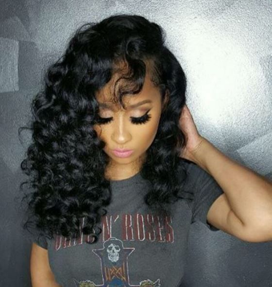 Love And Hip Hop Star Tammy Rivera Shows Off Her Natural Hair On