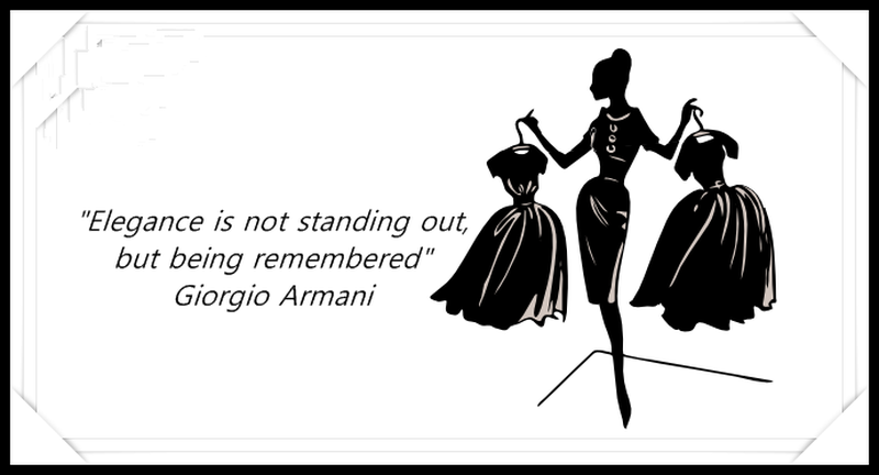 Best Quotes From Famous Fashion Designers Enkivillage Coco