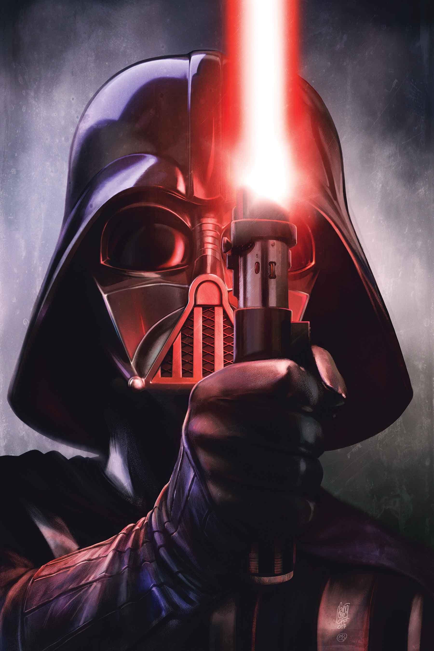 Darth Vader Dark Lord Of The Sith 12 Capa Desenhada Por Giuseppe Camuncoli Elia Bonetti Star Wars Images Star Wars Pictures Star Wars Wallpaper