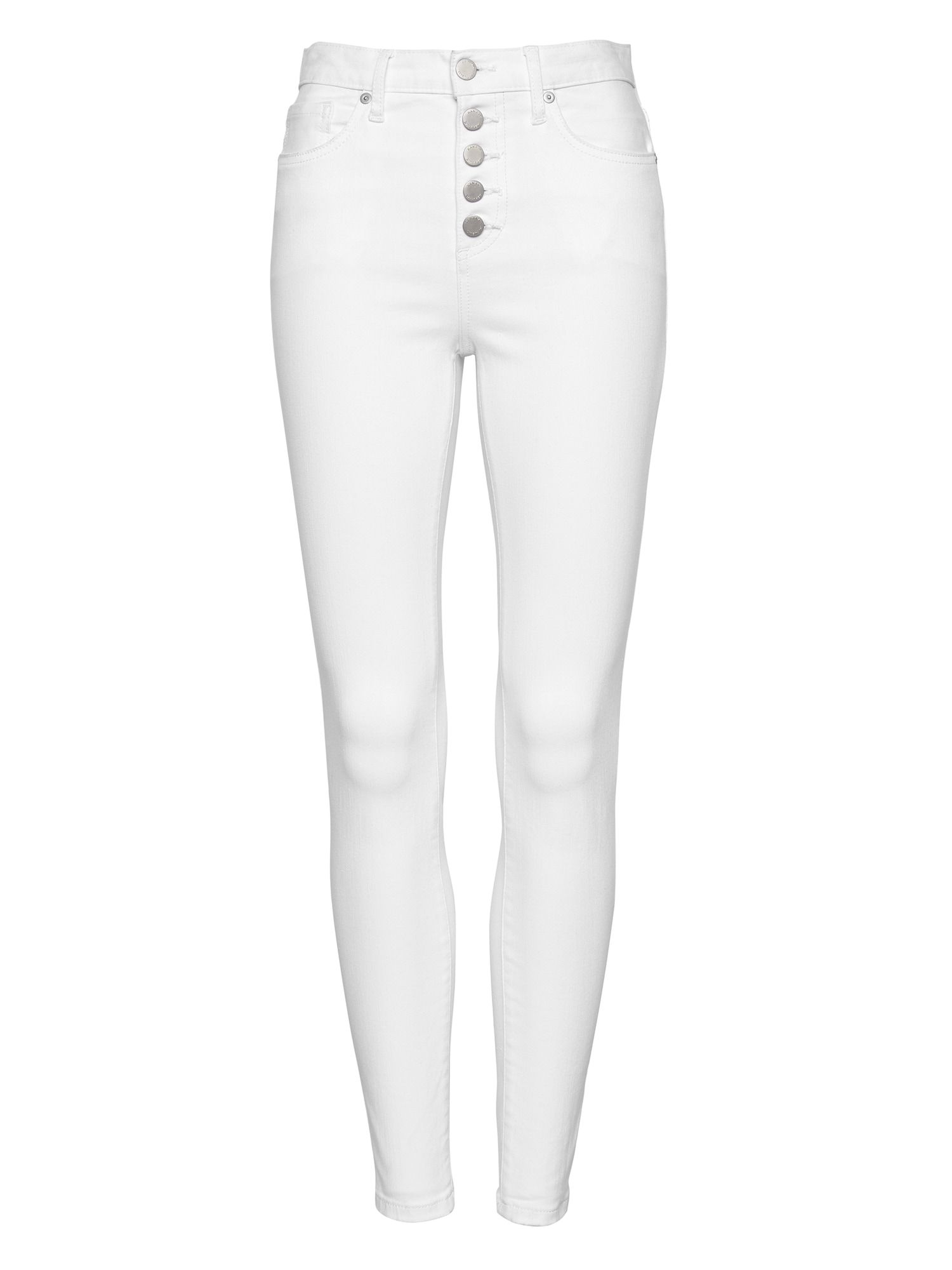 1803a9dfb4f High-Rise Skinny Button Fly Jean | cute n pink | Button fly jeans ...
