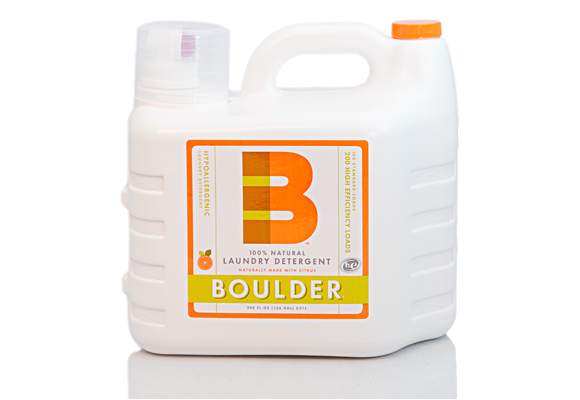 Love This Stuff A Natural Detergent That Actually Cleans Fragrance And Yucky Free Laundry Detergent Natural Detergent Natural Laundry Detergent
