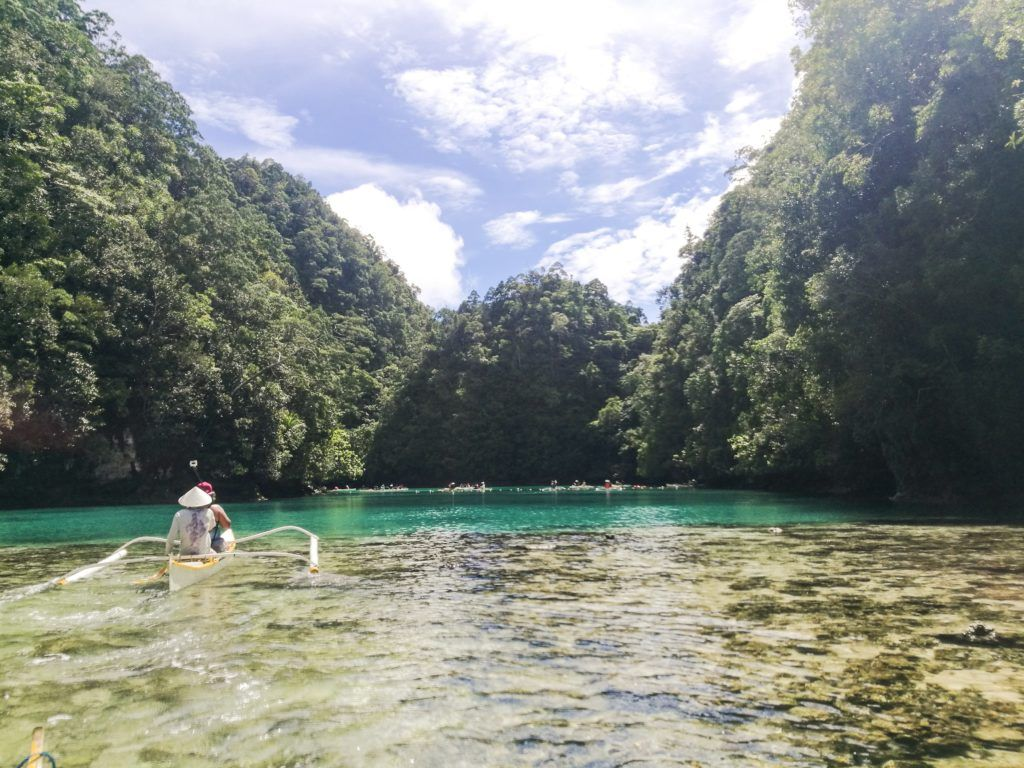 SIARGAO DIY Budget Travel Guide + Itinerary For First