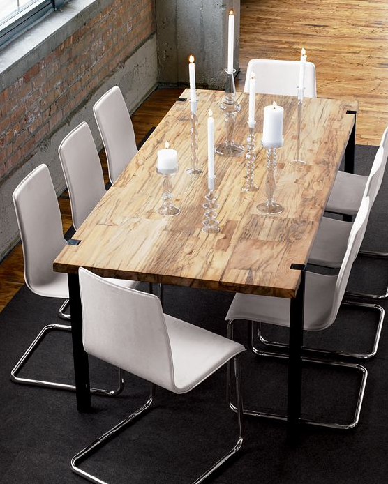 Darjeeling Dining Table 899 00 At Cb2 Unique Dining Room Table