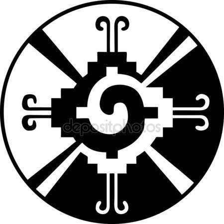 descargar hunab ku corazón de la galaxia símbolo maya para