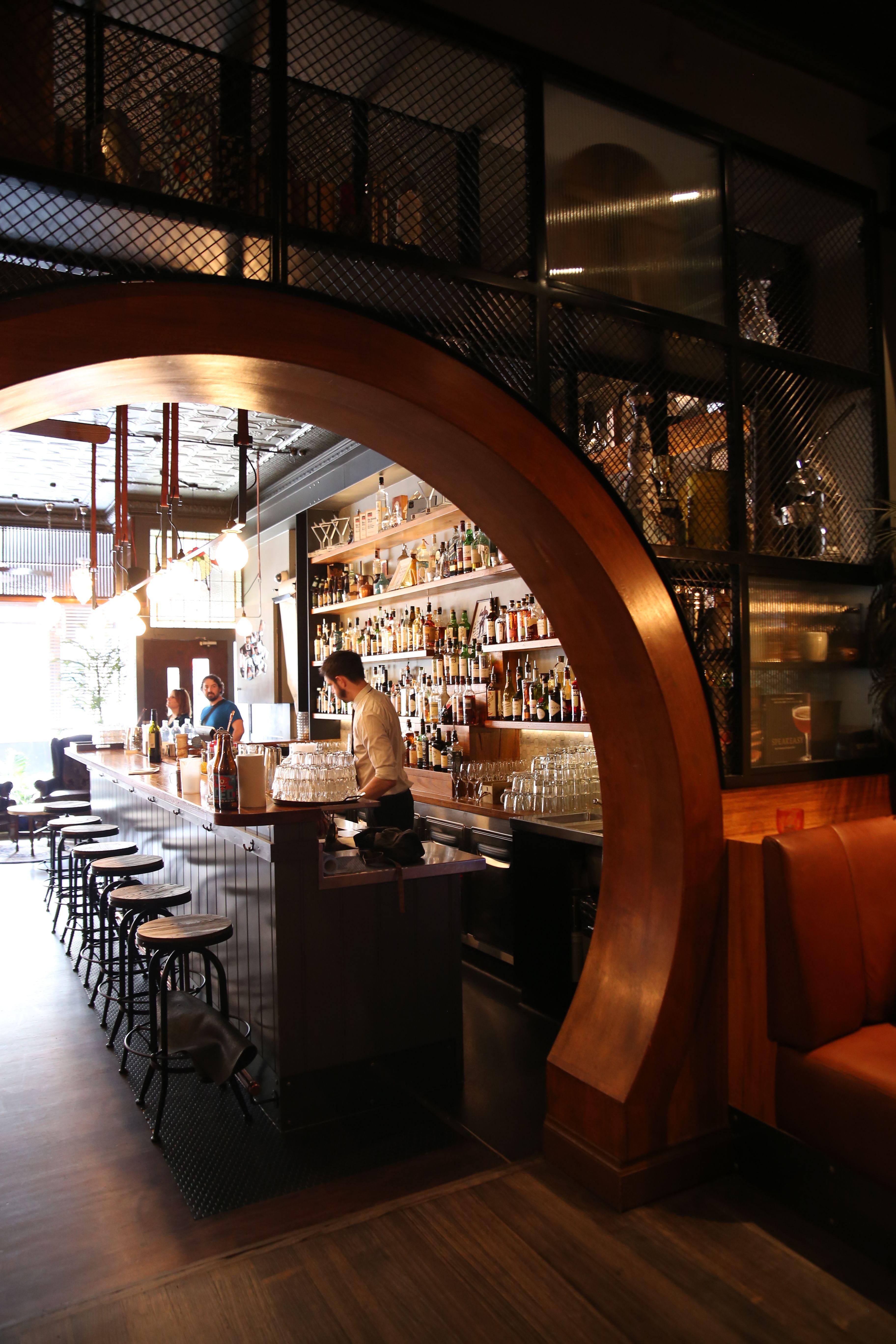 BLACK PEARL BAR, Melbourne in 2019 | Pearl bar, Bar ...