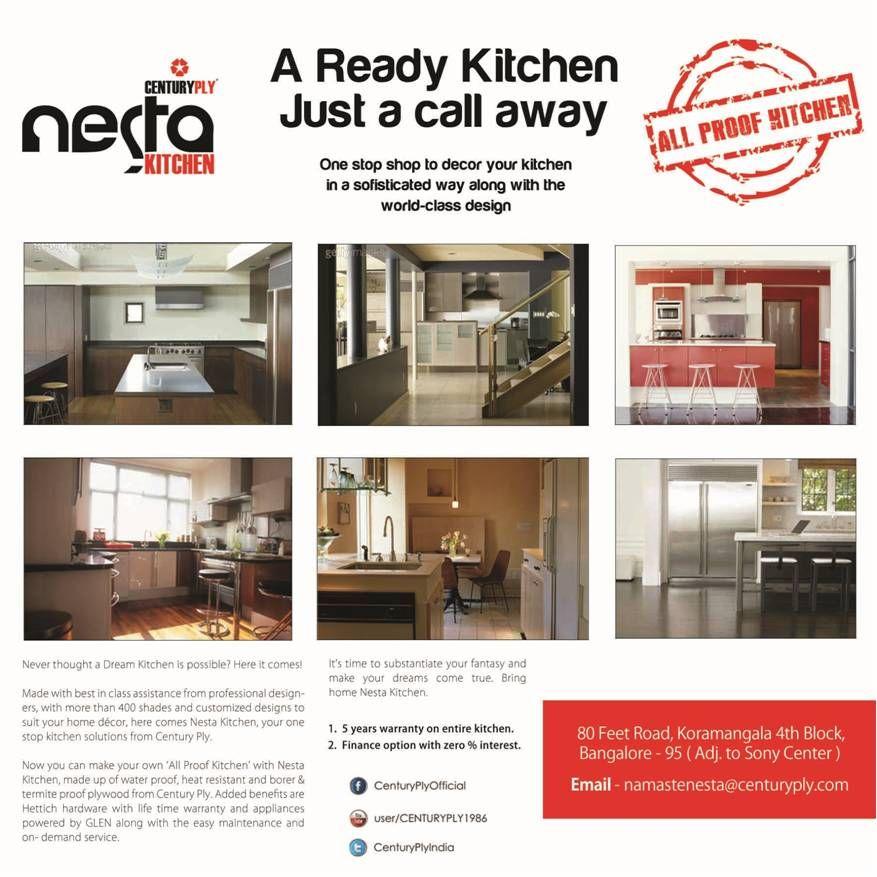 Nesta Kitchen Newspaper Ad Kitchen World Kitchen Decor Dream
