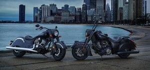 2016 Indian Chief Dark Horse Free Cool Wallpaper