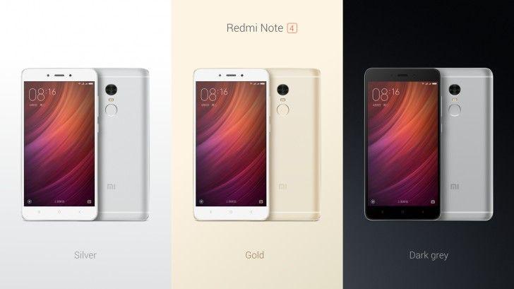 Http Paketblackberry Com Harga Xiaomi Redmi Note 4 Dan Spesifikasi