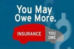Gap Insurance Protect Yourself From Negative Equity More