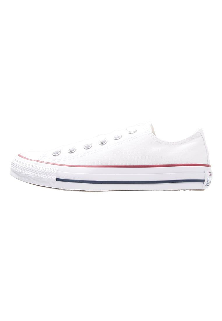 purchase cheap b58a8 e5b61 Converse CHUCK TAYLOR ALL STAR - Trainers - white for £50.00 (13 03 16)  with free delivery at Zalando