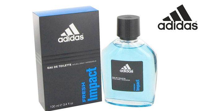 Perfume Fresh Impact De Adidas Ahorro 82 474 Ofertas