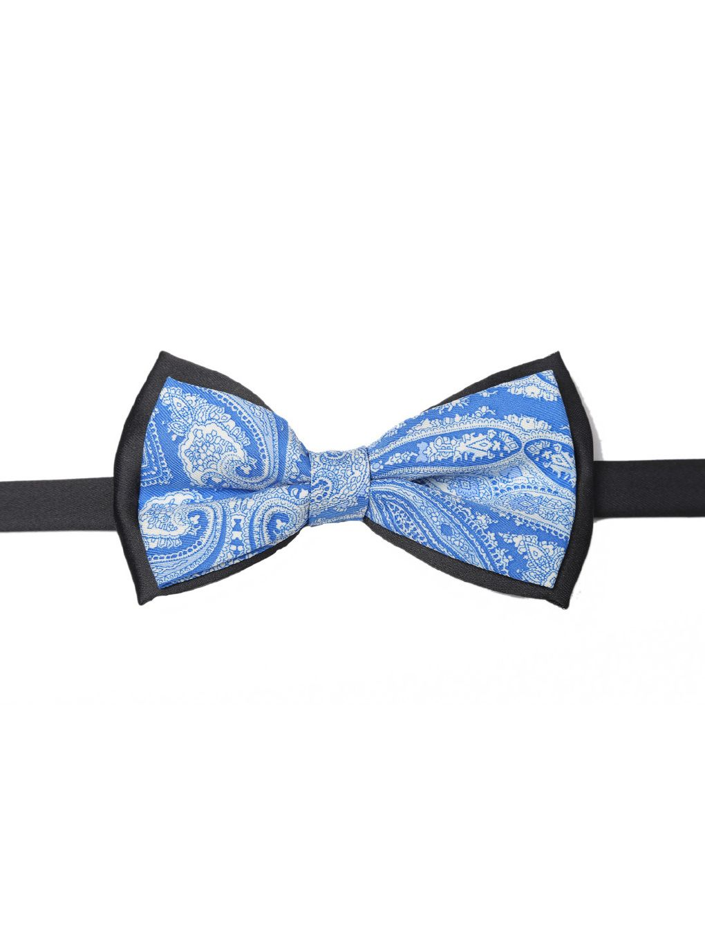 a4341079dbd1 These Bow Neck-ties by Tossido are a stylish addition that provide a subtle,